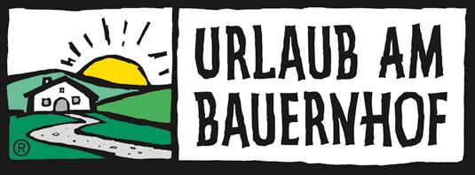 Urlaub am Bauernhof Logo