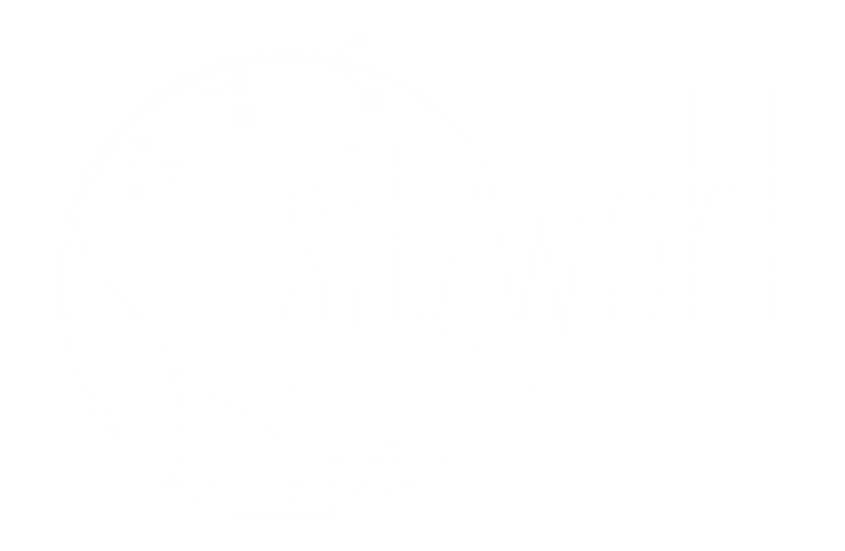 Logo Sitzwohl das Kleinod am Lindenhof - Urlaub am Bauernhof Steiermark